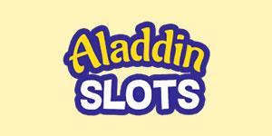 Aladdin Slots review