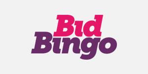 Bid Bingo Casino review