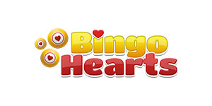 Bingo Hearts Casino review