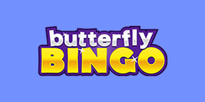 Butterfly Bingo Casino review