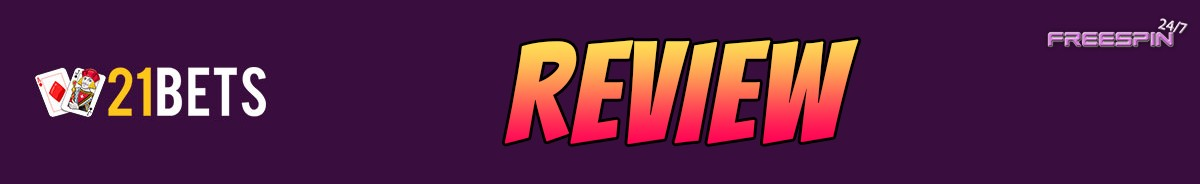 21bets Casino-review