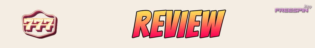 777 Casino-review