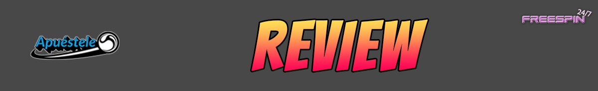 Apuestele-review