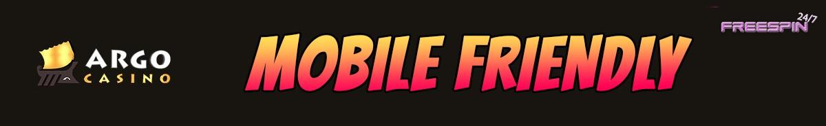 Argo Casino-mobile-friendly