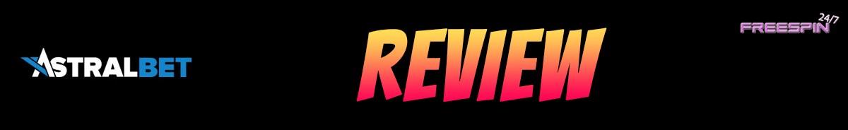 AstralBet Casino-review