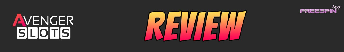 Avenger Slots-review