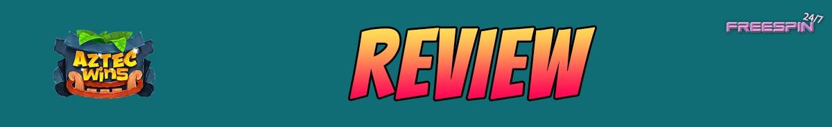 Aztec Wins-review