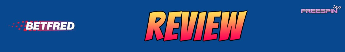 Betfred Casino-review