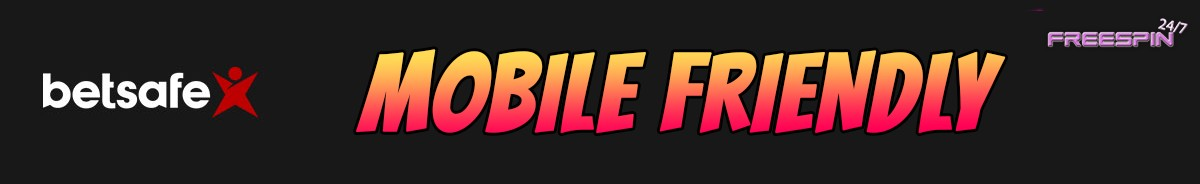 Betsafe Casino-mobile-friendly