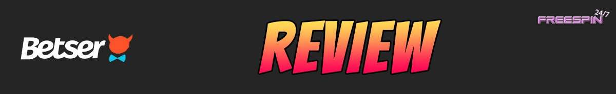 Betser Casino-review