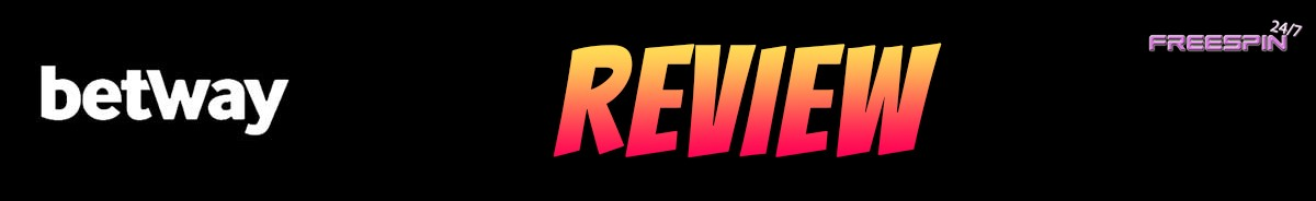 Betway Casino-review