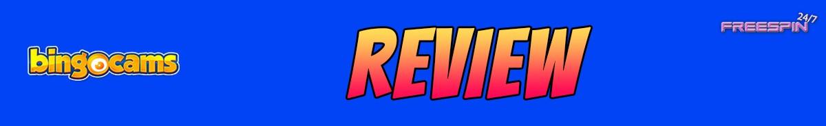 Bingocams-review