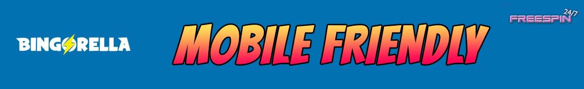 Bingorella Casino-mobile-friendly