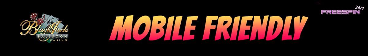 Blackjack Ballroom-mobile-friendly