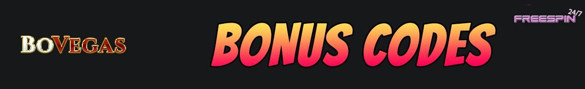 BoVegas Casino-bonus-codes