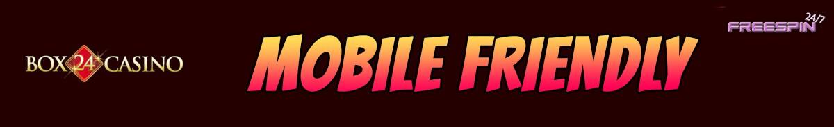 Box 24 Casino-mobile-friendly