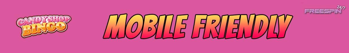 Candy Shop Bingo Casino-mobile-friendly