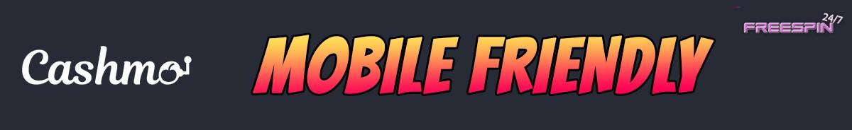 Cashmo Casino-mobile-friendly