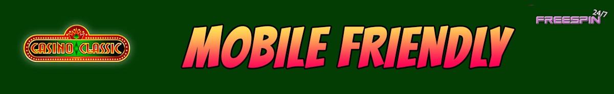 Casino Classic-mobile-friendly