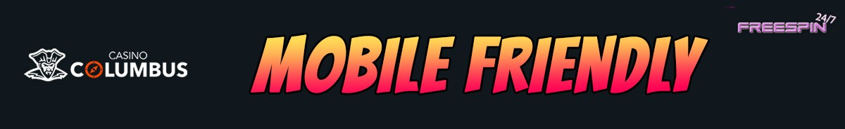 Casino Columbus-mobile-friendly