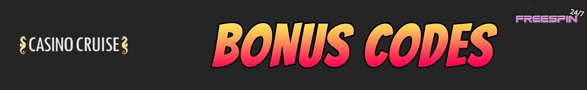 Casino Cruise-bonus-codes