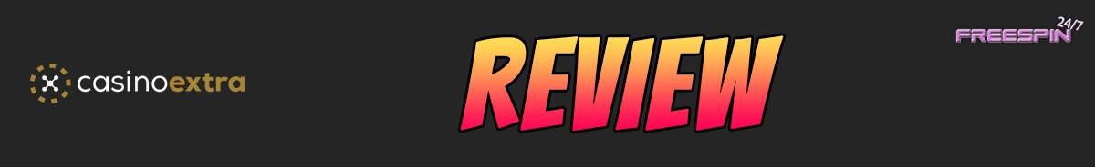 Casino Extra-review