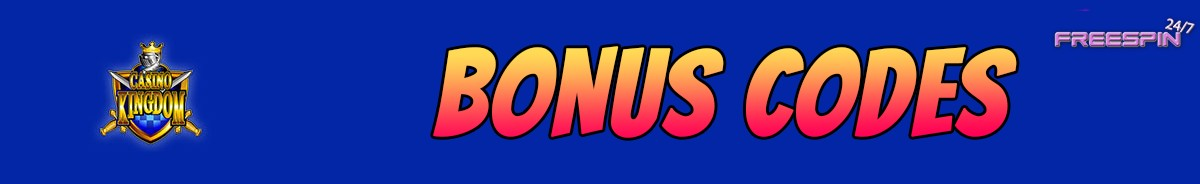 Casino Kingdom-bonus-codes
