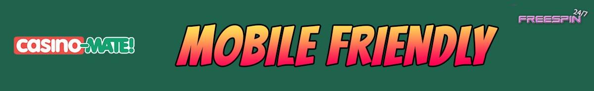 Casino Mate-mobile-friendly