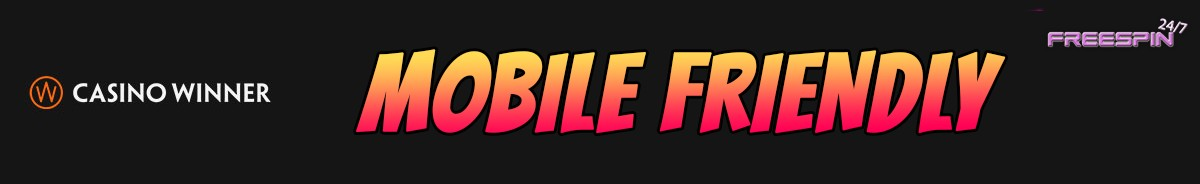 Casino Winner-mobile-friendly