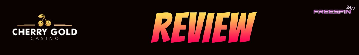 Cherry Gold Casino-review