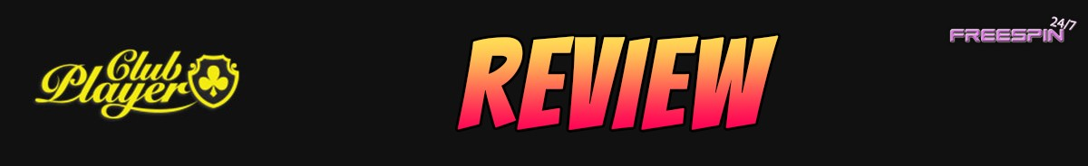 Club Player Casino-review