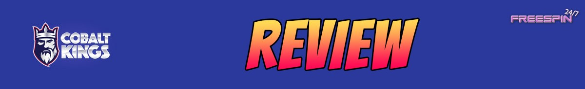 Cobalt Kings Casino-review
