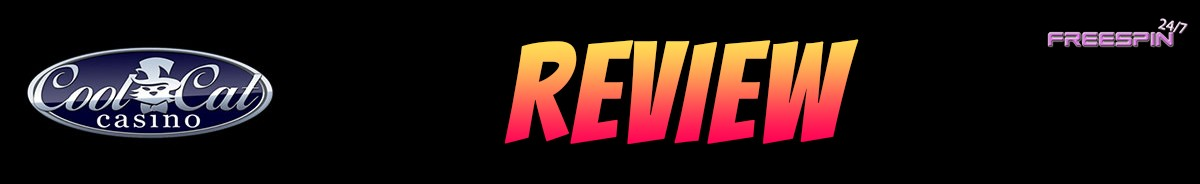 CoolCat Casino-review
