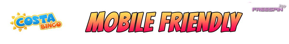 Costa Bingo-mobile-friendly