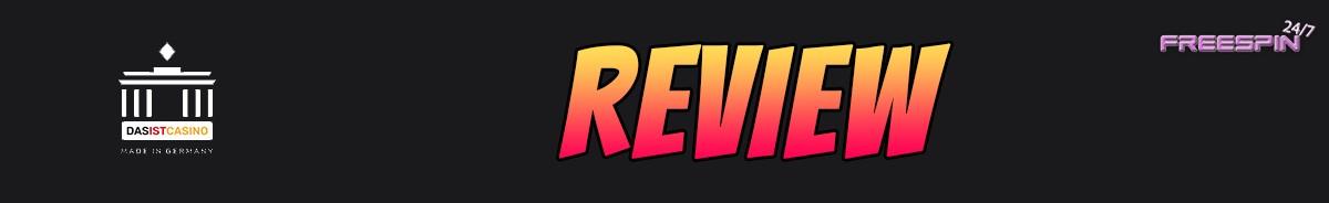 DasIst Casino-review