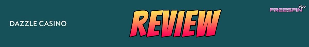 Dazzle Casino-review