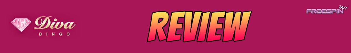 Diva Bingo Casino-review