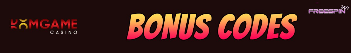 DomGame Casino-bonus-codes