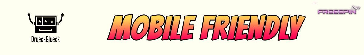 DrueckGlueck Casino-mobile-friendly