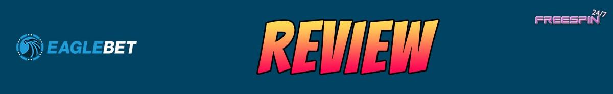 EagleBet-review