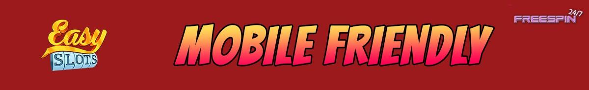 Easy Slots Casino-mobile-friendly