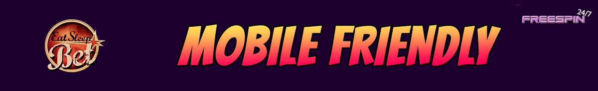 Eat Sleep Bet Casino-mobile-friendly