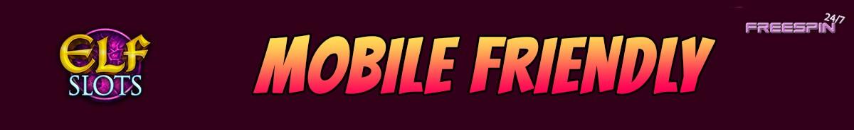 Elf Slots-mobile-friendly