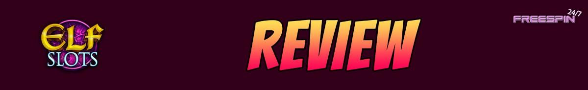 Elf Slots-review