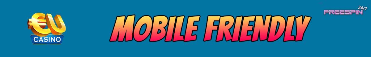 EU Casino-mobile-friendly