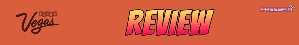 Extra Vegas Casino-review