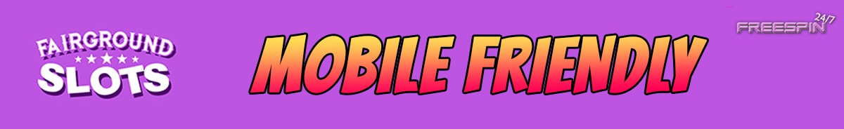 Fairground Slots-mobile-friendly