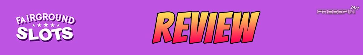 Fairground Slots-review