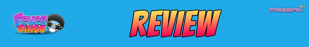 Fever Bingo-review
