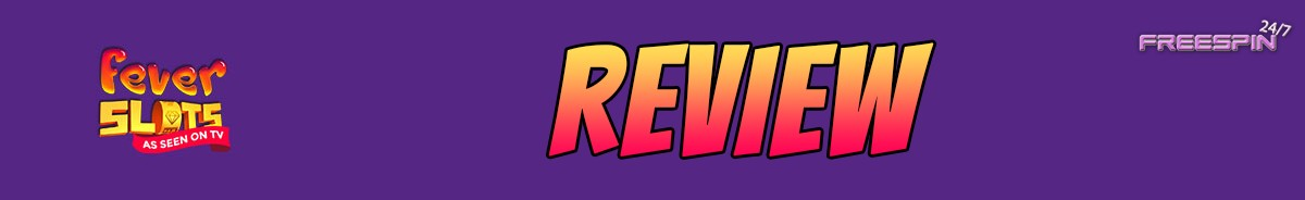 Fever Slots-review